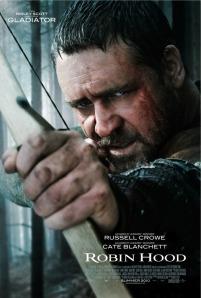 robin hood reseña crítica imagen poster