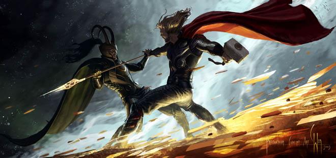 Thor-6601